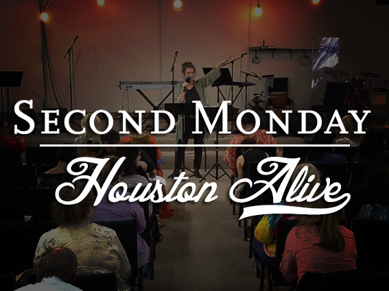 Houston Alive - Celebration Ministries.