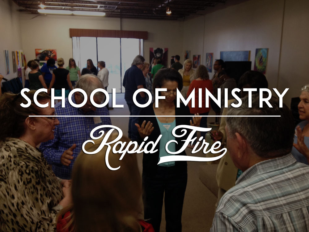 School of Ministry - Celebration Ministries.