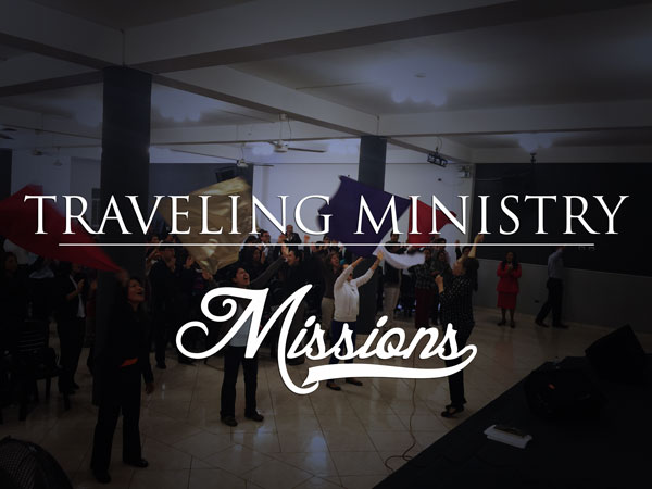 Mission - Celebration Ministries.